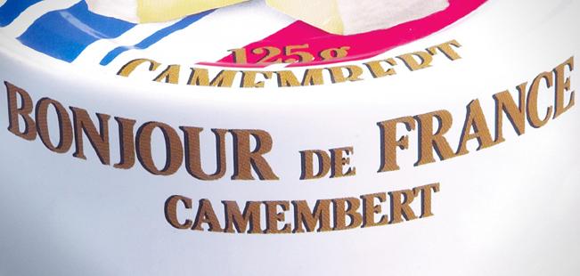 Bonjour de France / Привет из Франции