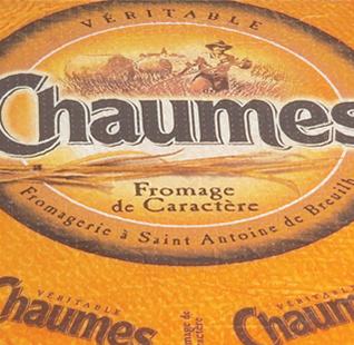 Chaumes <br> Шом
