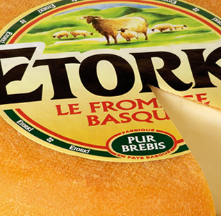 Etorki<br>Эторки