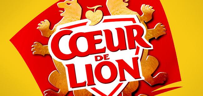 Coeur de lion / Львиное Сердце