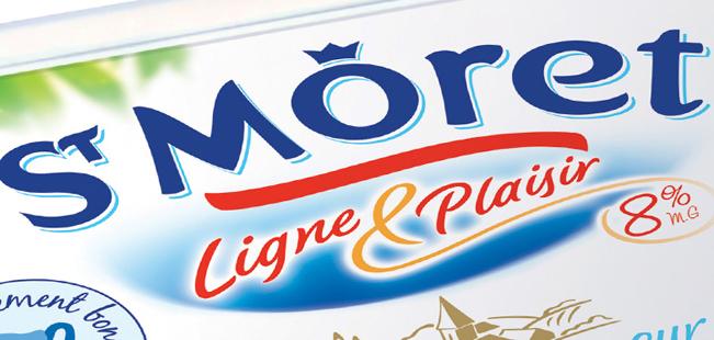 St. Moret / Сэн Морэ