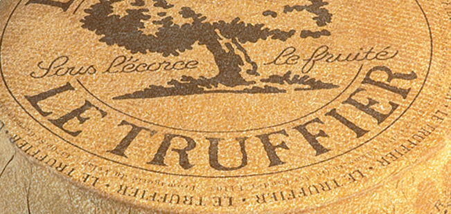 Truffier / Трюфье