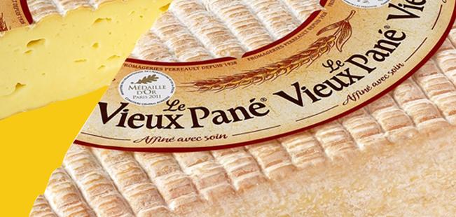 Vieux Pane / Вьё Панэ