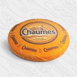Chaumes / Шом Ле Кремье, весовой