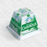 Chavroux / Шавру с зеленым луком, 150 г