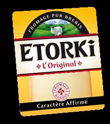 Etorki / Эторки, 210 г