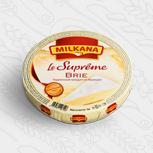 Milkana / Милкана Бри де Франс, 1 кг