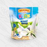 Milkana Kidz / Милкана Кидз Милки Снэк со вкусом ванили, 100 г