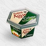 Saint Agur / Сент Агюр крем-сыр, 150 г