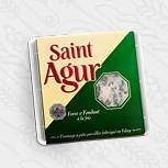 Saint Agur / Сент Агюр весовой, 125 г