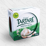 Tartare / Тартар с чесноком, 150 г
