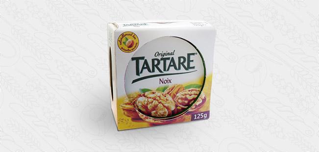 Tartare / Тартар с орехами, 125 г