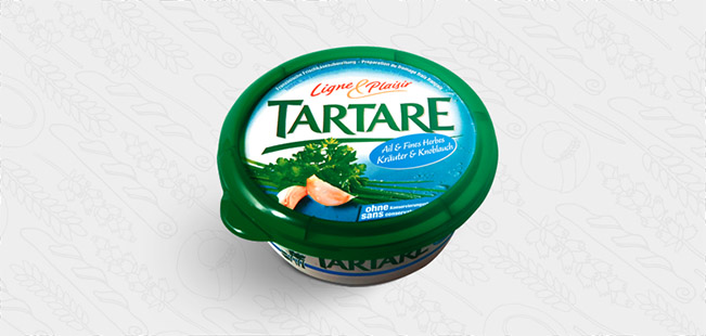 Tartare / Тартар облегченный, 150 г