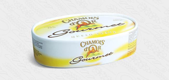 Chamois D'or / Золотая Серна, 200 г